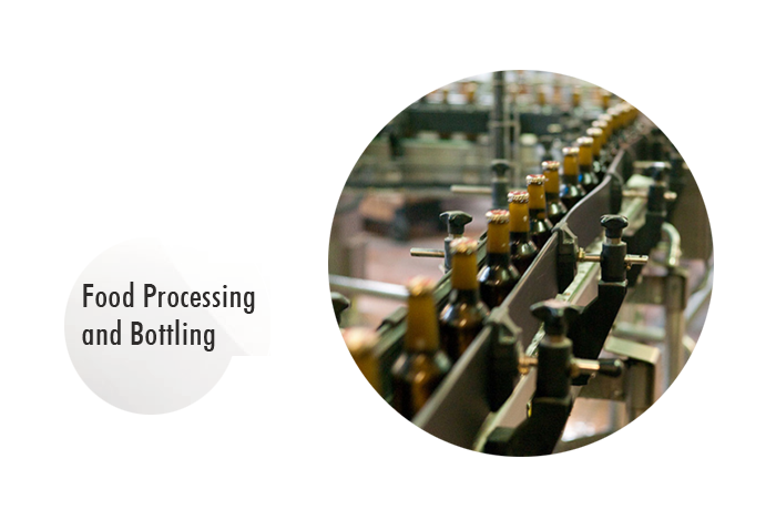 Food Processing and Bottling